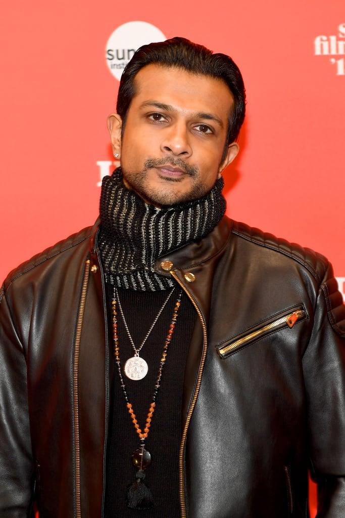 Utkarsh Ambudkar as Skatch