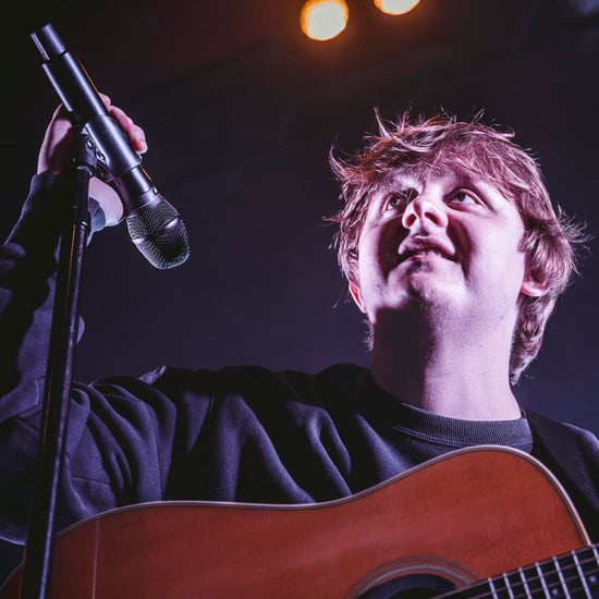 Lewis Capaldi to Perform in the UAE