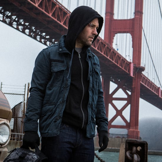 Paul Rudd in Ant-Man   Picture