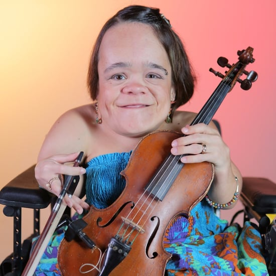 Musician Gaelynn Lea on Disabilities