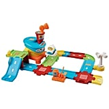 Smart Wheels Airport Playset
