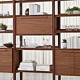Bonnie: Tate Bookcase Bar