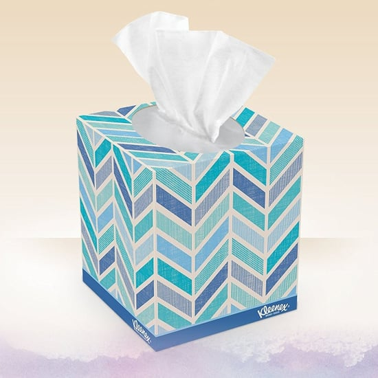 Mom of Teenage Boys Leaves Amazon Review For Kleenex