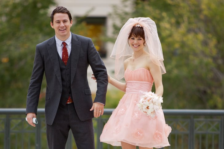 Wedding Vows From Movies And Tv Popsugar Entertainment