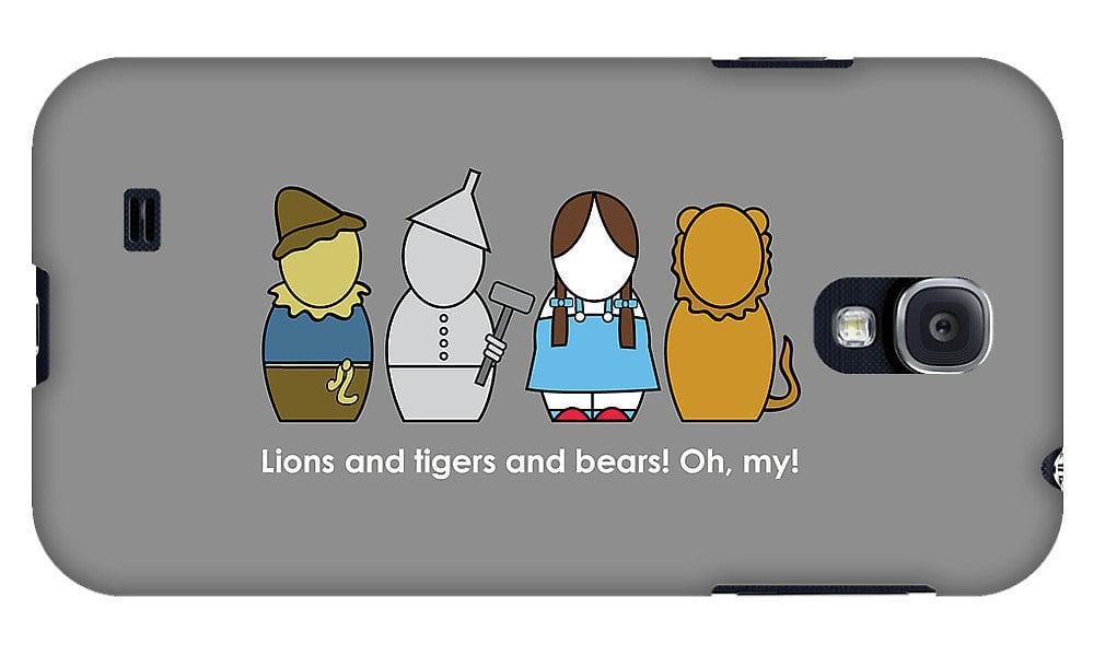 Wizard of Oz Phone Cases