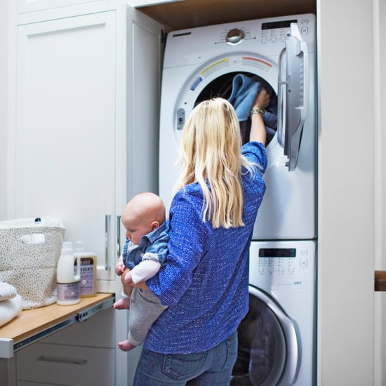 Laundry Tips For Large Families