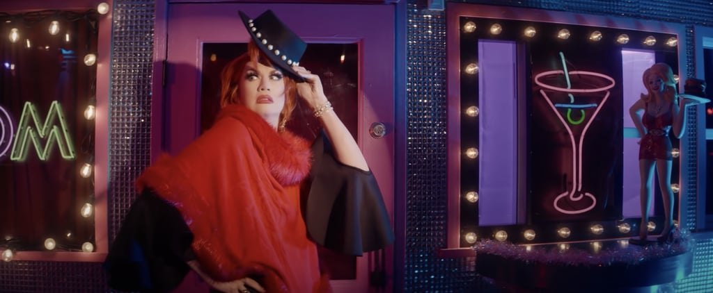 "The Prom: Watch Drag Queens Lip-Sync to ""It's Not About Me"""