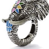 Animal-Inspired Jewelry For Fall
