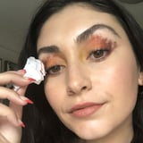 I'm Begging You: Try the Viral Toilet Paper Makeup Challenge From TikTok