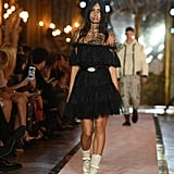 Giambattista Valli x H&M Catwalk Photos