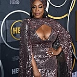 Niecy Nash at HBO's Official 2019 Emmys Afterparty