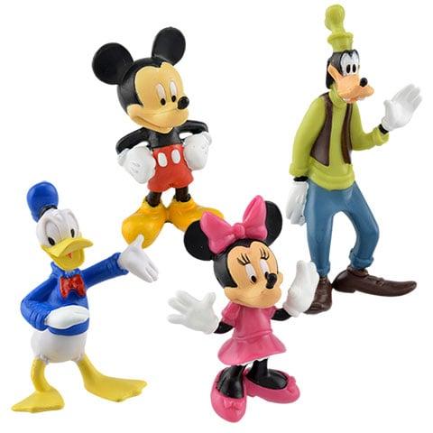 Disney Character Figurines