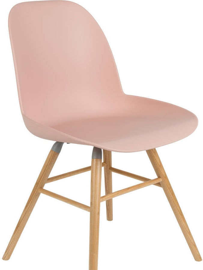 Blush Pink Accent Chairs.Ella James Scandinavian Blush Pink Chair Pink Accent Chairs For