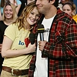 Adam Sandler and Drew Barrymore's Best Friendship Moments