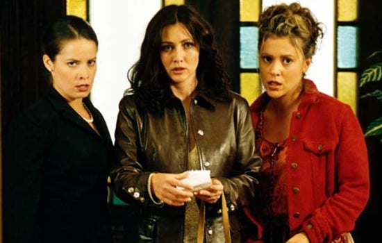 The Halliwell Sisters, Charmed