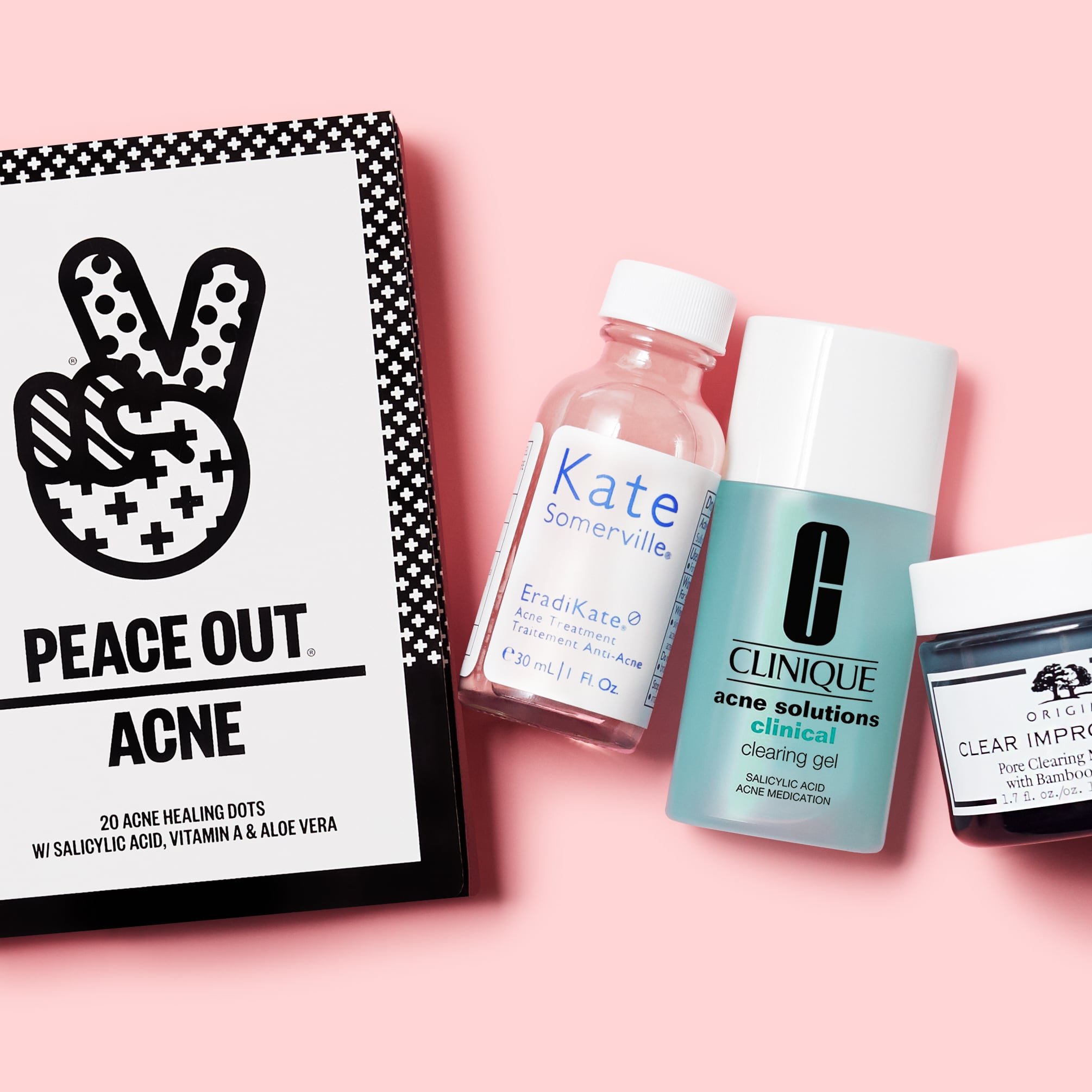 Best Acne Products From Sephora Popsugar Beauty
