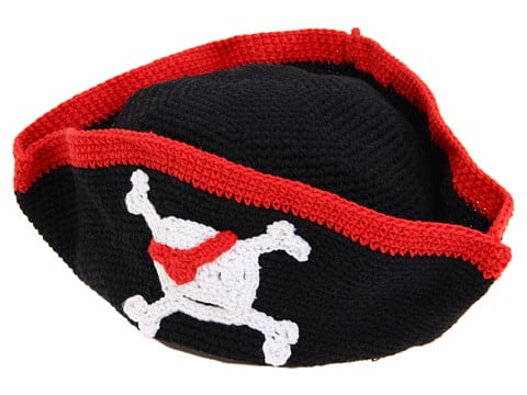 San Diego Hat Company Pirate Hat