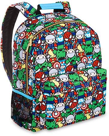 Disney Marvel Heroes Backpack