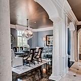Miranda Lambert and Blake Shelton's Nashville Home