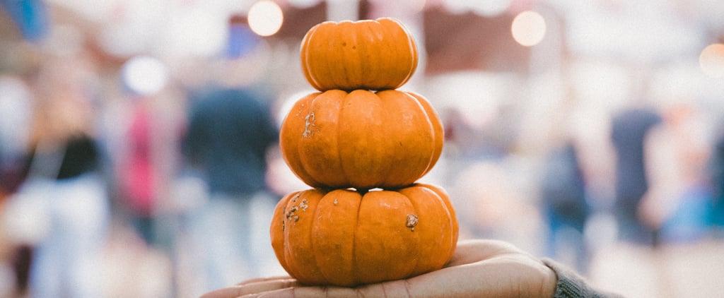 Pumpkin-Spiced Foods Are Gross