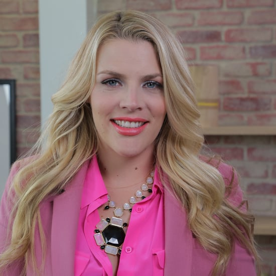 Busy Phillips Talks Cougar Town Finale