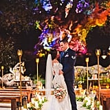 Weddings at Disney World Animal Kingdom Tree of Life