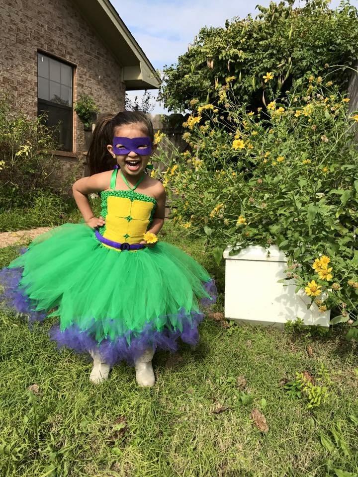 Teenage Mutant Ninja Turtle & Teenage Mutant Ninja Turtle | Non-Princess Halloween Costumes ...