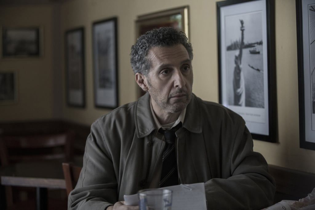 The Night Of Miniseries Facts