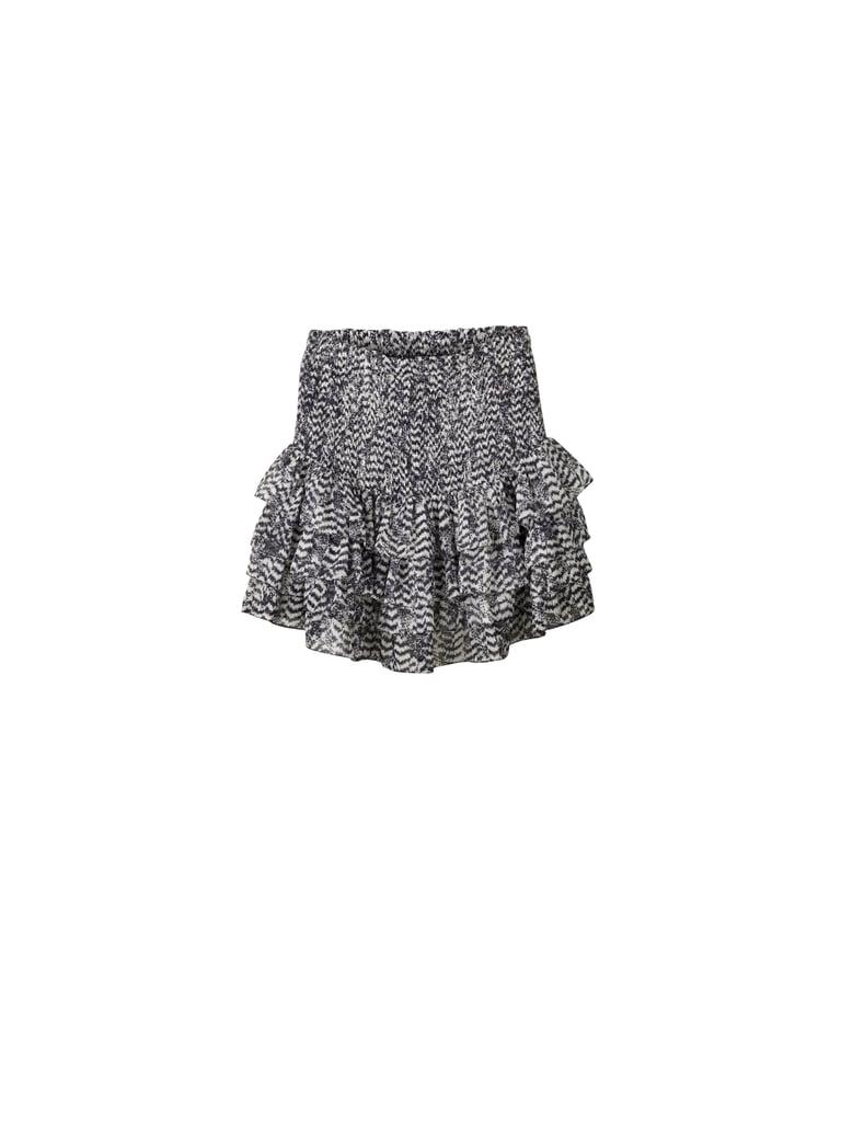 Silk Skirt ($70) Photo courtesy of H&M