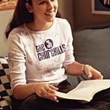 Jamie-Lynn Sigler as Meadow Soprano