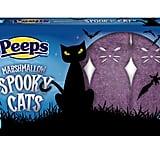 New: Peeps Marshmallow Spooky Cats ($1)