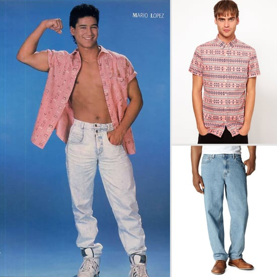 Ac Slater Costume Ideas