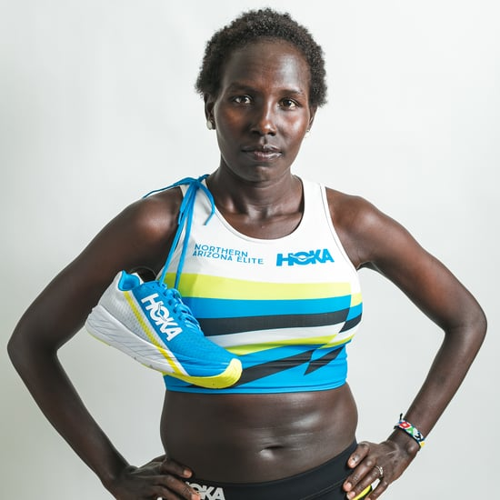 Aliphine Tuliamuk: One of First Black US Olympic Marathoners