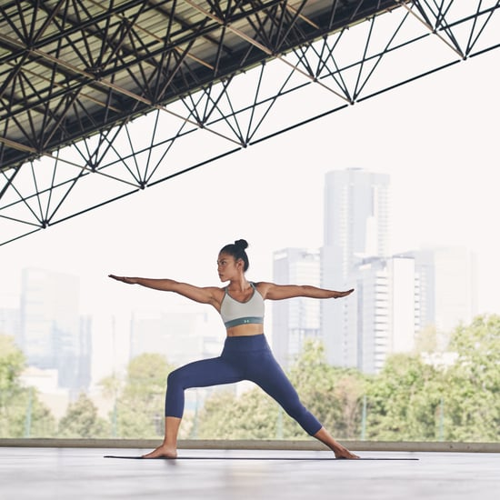 The Best Yoga Moves For Runners
