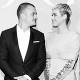 Katy Perry Talks About Orlando Bloom Engagement Jimmy Kimmel