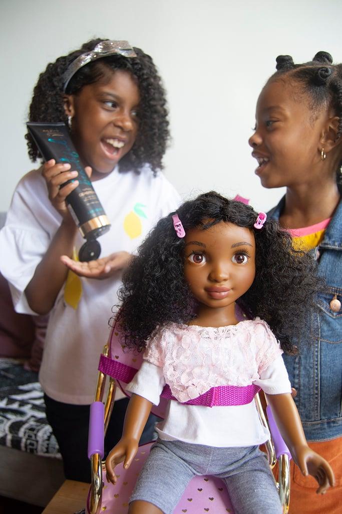 Healthy Roots Dolls: Zoe