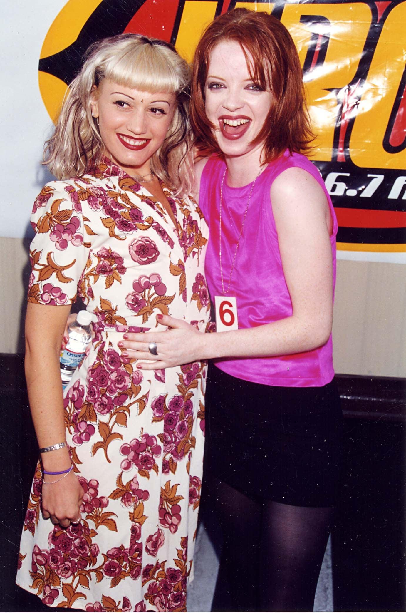 Gwen Stefani, 1996