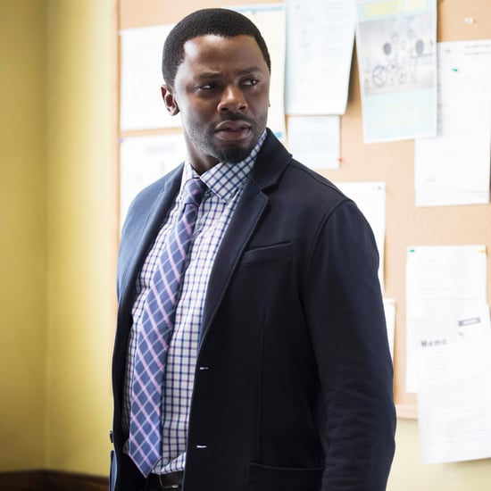 What Happened to Mr. Porter in 13 Reasons Why Season 1?