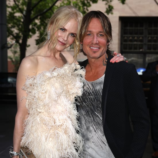 Nicole Kidman and Keith Urban Aria Awards November 2018