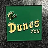 The Dunes Enamel Pin