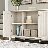Bush Furniture Salinas Storage Cabinet
