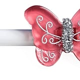 Butterfly Adjustable Curtain Rod