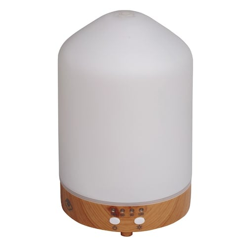 Serene House Lunar Ultrasonic Essential Oils Diffuser