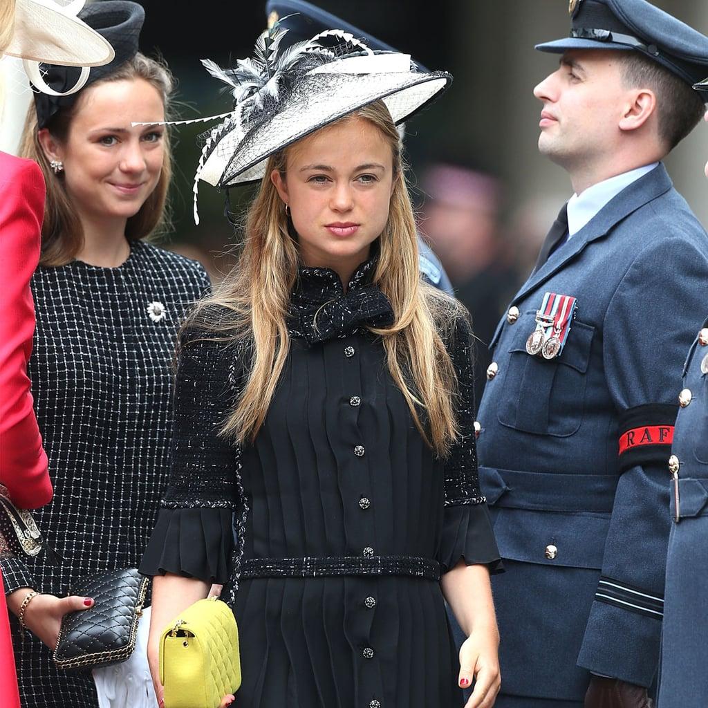 Lady Amelia Windsor Style