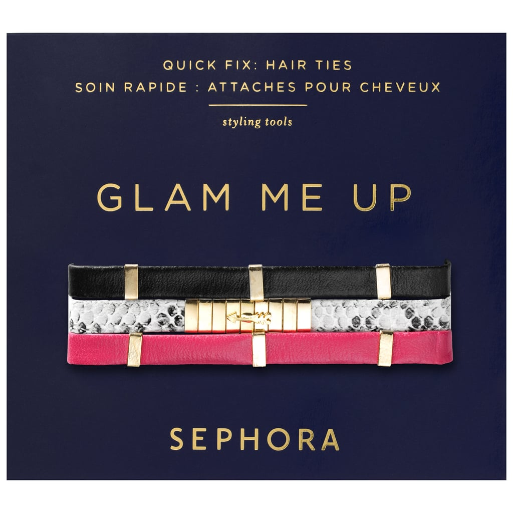 Sephora Glam Me Up Hair Ties