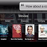 Narrow down your selection by genre.