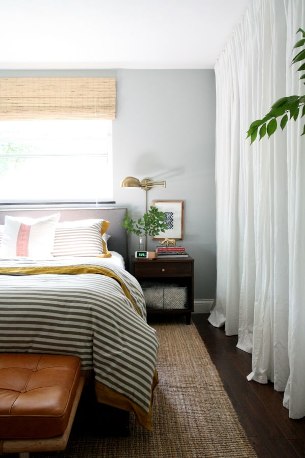 Thou Shalt Ditch Vertical Blinds Decorating Ideas For Rentals Popsugar Home Photo 3