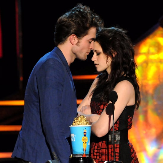 MTV Movie Awards Pictures