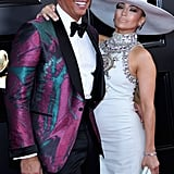 Pictured: Alex Rodriguez and Jennifer Lopez