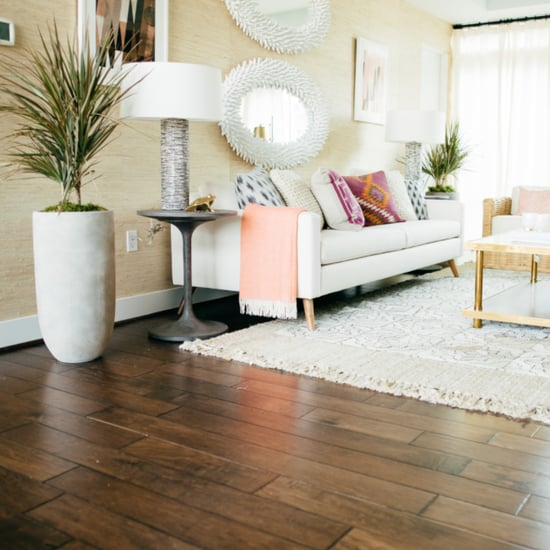 How to Go From Carpet to Floorboards